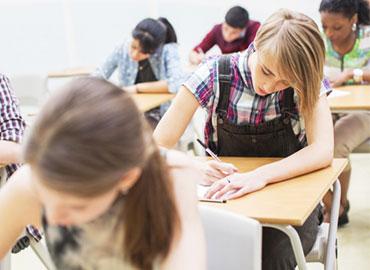 élèves lycée cg cours à bergerac en dordogne